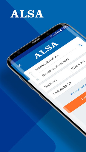 ALSA: buy your bus tickets