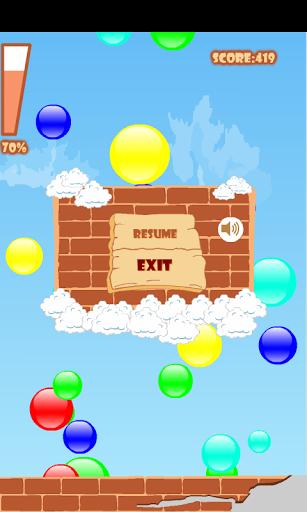 Bubble Break