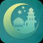 icon Prayer Times: Qibla Compass, Quran, Athan, Ramadan
