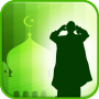 icon Prayer Times: Azan and Qibla