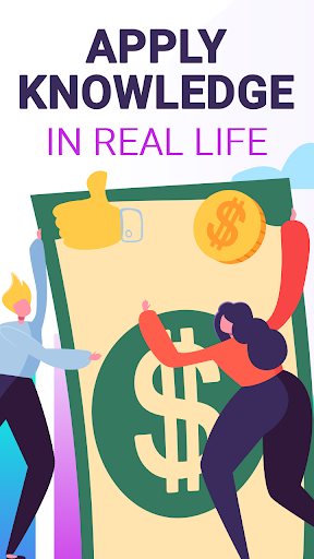 Lucrative Time - Money Advices