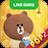icon LINE POP2 6.1.0