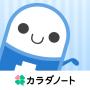 icon お薬ノート-薬歴・服薬管理ができるお薬手帳アプリ-