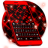 icon Keyboard Red 1.279.13.130