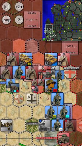 Panzers to Leningrad 1941 (free)