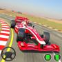 icon Formula Car Racing 2020