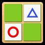icon Card Memory Match