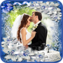 icon Wedding Picture Frames