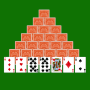 icon PYRAMID SOLITAIRE