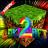icon LokiCraft 2: Block Craft 2021 1.10.36