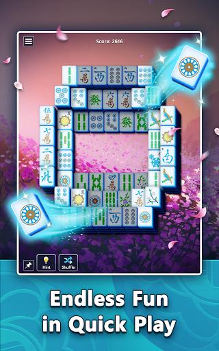Mahjong by Microsoft