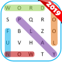 icon Word Search Adventure Puzzle