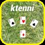 icon Playing card tennis (ktenni)