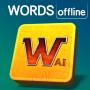 icon Words AI Offline