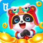 icon Baby Panda's Chinese New Year