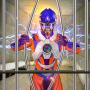 icon Speed Hero Prison Escape: Superhero Robot Games