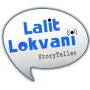 icon Lalit Lokvani Storyteller