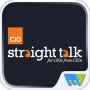 icon CIO Straight Talk