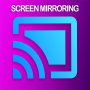 icon Screen Mirroring HD - Cast Phone to TV