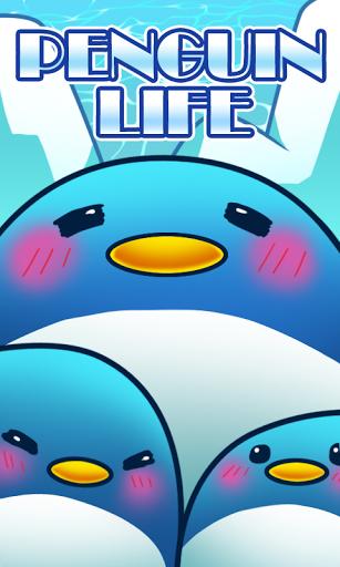 Penguin Life