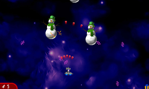 Chicken Invaders 2 Xmas HD