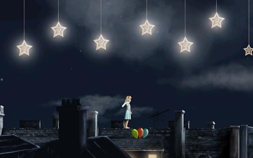 Lucid Dream Adventure - Point & Click Game