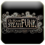 icon 3D My Name Steampunk Fonts LWP