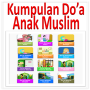 icon Kumpulan Doa Anak Muslim