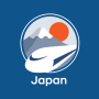 icon Japan Travel –Route, Map, JR