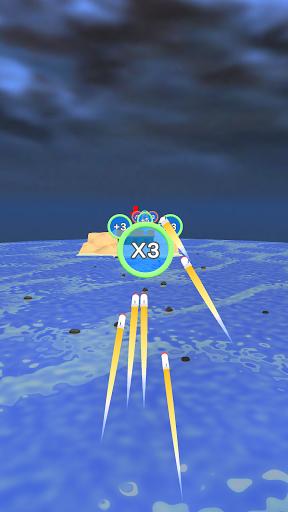 Missile Multiplier