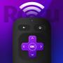 icon Best Roku Remote Control: Roku Cast & TV Remote