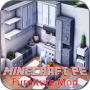 icon Furniture Mods Minecraft PE