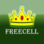 icon FreeCell Solitaire