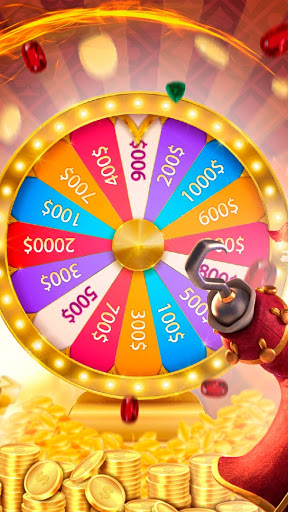 Lucky Wheel