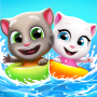 icon Talking Tom Pool