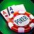 icon Poker Offline 3.8.5