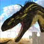 icon Dinosaurs Jigsaw Puzzles Kids