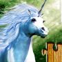 icon Unicorns Puzzle Game for Kids