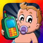 icon Baby Phone Game for Kids Free