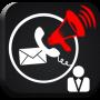 icon Caller And SMS Announcer