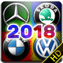 icon Cars Logos Quiz HD