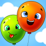 icon Baby Balloons