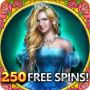 icon Slots - Cinderella Slot Games