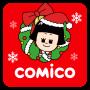 icon COMICO - La mejor aplicación para leer Webtoons.