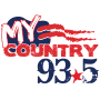 icon My Country 93.5
