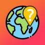 icon Satellite MapQuiz Challenge - The world from above