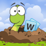 icon Word Wow - Help a worm out!