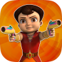 icon Super Bheem - Shooting Game