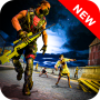icon Mad Zombie Shooter 3D - Dead Target Survival Game