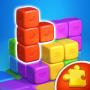 icon Art of Blast: Puzzle & Friends